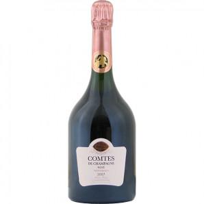 02555 Comtes de Champagne Rosé 2007 Taittinger