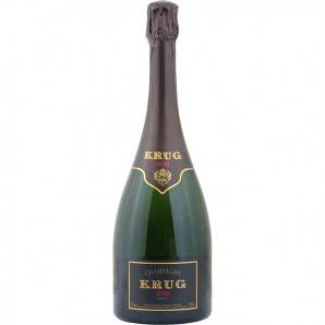 02592 Krug Vintage 2006 Champagne