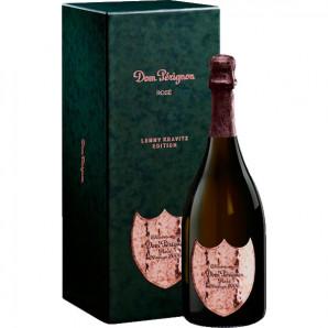 02595 Dom Perignon 2006 Rosé Limited Lenny Kravitz Edition med kasse