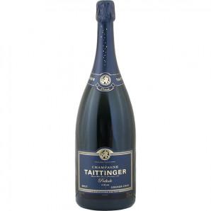 02598 Taittinger Prelude Grand Crus Champagne Magnum