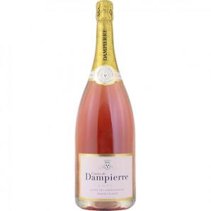 02615 Dampierre Brut Grande Cuvée Magnum