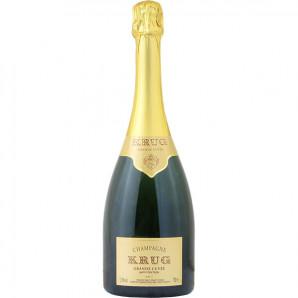 02786 Krug Grande Cuvée 168ème Edition Base 2012