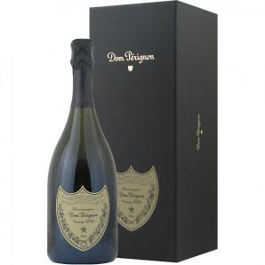 02841 Dom Perignon 2010 i gaveæske Æske og flaske