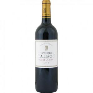 02909 Connétable du Talbot 2018