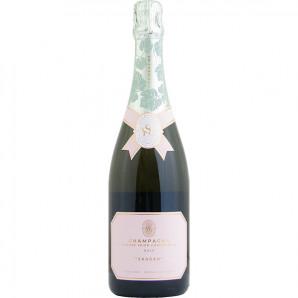 02964 Skagen Rosé Champagne Extra Brut NV YSC Champagne