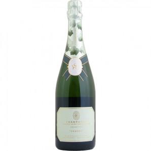 02965 Skagen Blanc de Blancs Grand Cru Champagne Extra Brut NV YSC Champagne
