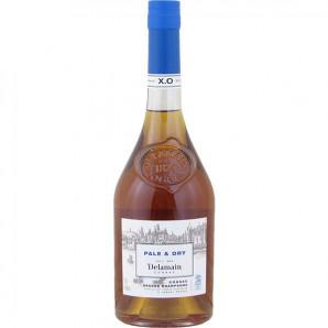 09000 Cognac Delamain XO Flaske Nyt design eget foto 15112019