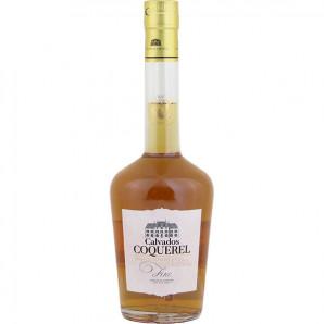 09011 Calvados Coquerel Fine 50cl 03012019