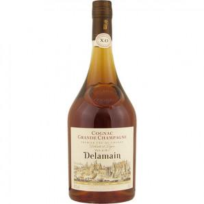 09020 Delamain XO Grande Champagne 1 Cru Magnum
