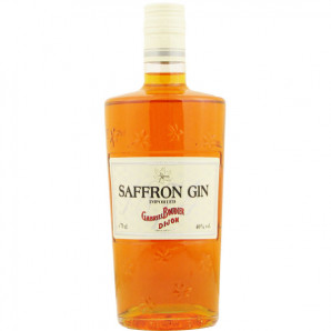 09139 Saffron Gin 70 cl