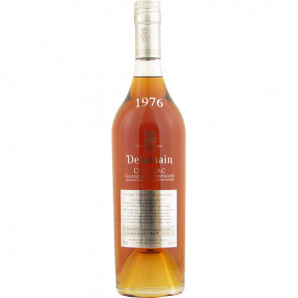 09173 Cognac Delamain Vintage 1976