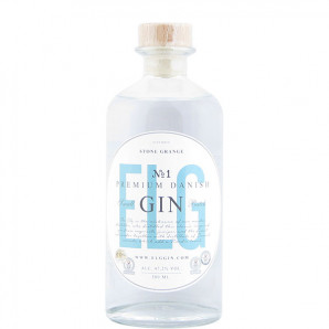 09183 Gin ELG No 1