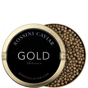 20004 Caviar Rossini Gold Selection 50 g 2018 til magento