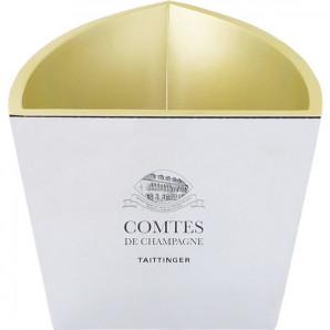 45024 Taittinger Comtes Arch Cooler til 1 Flaske 02012020