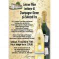 80014 Invitation til champagne-dinner 19 maj 2022 Cristal og Comtes