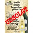 80014 Invitation til champagne-dinner 27 maj 2021 Udsolgt