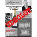 80041-1 Comtes de Champagne dinner på Søllerød Kro 16 sep 2021 kl 19 Udsolgt
