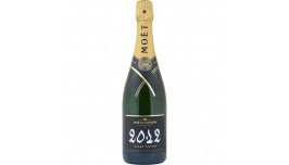 Moët & Chandon Grand Vintage 2012, Champagne, Frankrig