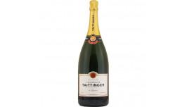 Taittinger Brut Réserve Magnum, Champagne, Frankrig