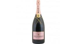 Moët & Chandon Brut Rosé Imperial Magnum, Champagne, Frankrig