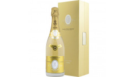 Cristal 2002 Louis Roederer, Collection Privée, Late Release, Champagne, Frankrig