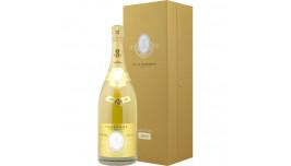 Cristal 2002 Louis Roederer Magnum, Collection Privée Late Release, Giftbox, Champagne, Frankrig