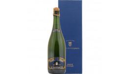 Comtes de Dampierre, Vintage 2008 Grand Cru i gaveæske, Champagne, Frankrig