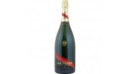 Mumm Cuvée Cordon Rouge, Magnum, NV, Brut, Champagne, Frankrig