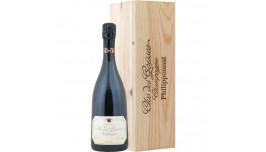 Philipponnat, Clos de Goisses, Juste Rosé 2000 Champagne, Frankrig