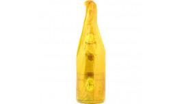Cristal 2004 Louis Roederer, Magnum, Champagne, Frankrig