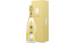 Cristal 2008 Louis Roederer, i gaveæske, Champagne, Frankrig