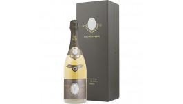 Cristal 1999 Vinotheque, Louis Roederer, Champagne, Frankrig
