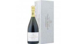 "Charles Heidsieck, ""Champagne Charlie"" L'Oenotheque Brut 1981 Vinotheque, Champagne, Frankrig"