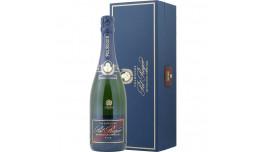 Pol Roger Winston Churchill 2009 Champagne, Frankrig