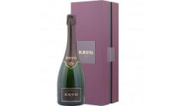 Krug Vintage 2006 i gavekasse, Champagne, Frankrig