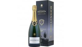 Bollinger Special Cuvée 007 Limited Edition, NV, Brut, Champagne, Frankrig