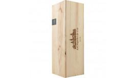 Les Pagodes de Cos 2014 Dobbel Magnum (2. vin til Ch. Cos D'Estournel) Saint-Estèphe, Bordeaux, Frankrig