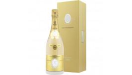 Cristal 2013 Louis Roederer, i gaveæske, Champagne, Frankrig