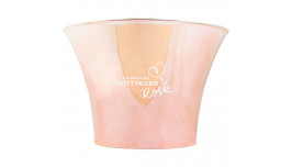 Taittinger Pink Metallic Cooler