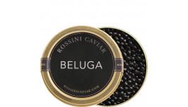 Caviar Rossini Ægte Beluga 50 g.