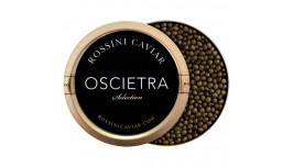Caviar Rossini Oscietra Selection 50 g.