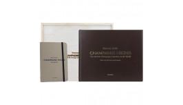 """""""Champagne Hiking"""" skrevet af Richard Juhlin"""